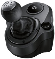 Фото Logitech Driving Force Shifter