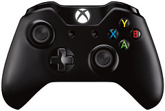Фото Microsoft Xbox One Wireless Controller