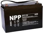 Фото NPP NP12-100 (00340006)