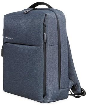 Фото Xiaomi Mi Minimalist Urban Life Style Backpack