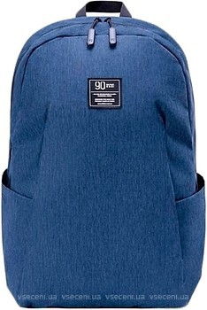 Фото Xiaomi RunMi 90 Campus Fashion Casual Backpack