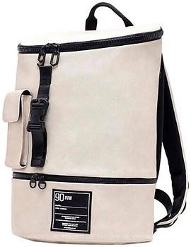 Фото Xiaomi RunMi 90 Trendsetter Chic Small Backpack Beige