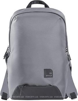 Фото Xiaomi Mi Style Backpack XXB01RM