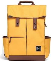 Фото Xiaomi RunMi 90 Points Vitality Backpack Yellow