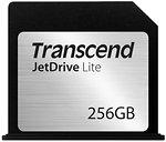 Фото Transcend JetDrive Lite 130 SDXC 256Gb