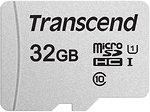 Фото Transcend 300S microSDHC Class 10 UHS-I 32Gb