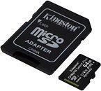Фото Kingston Canvas Select Plus microSDXC Class 10 UHS-I U1 64Gb (SDCS2/64GB)