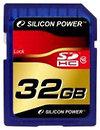 Фото Silicon Power SDHC Class 10 32Gb