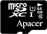 Фото Apacer SDXC Class 10 UHS-I 64Gb