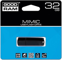Фото GoodRAM Mimic 16 GB (UMM3-0160K0R11)