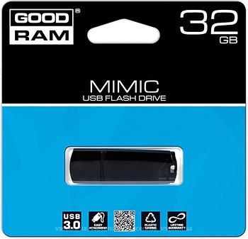 Фото GoodRAM Mimic 32 GB (UMM3-0320K0R11)