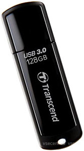 Фото Transcend JetFlash 700 128 GB (TS128GJF700)