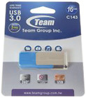 Фото TEAM C143 16 GB (TC143316GL01)