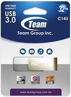Фото TEAM C143 32 GB (TC143332GW01)