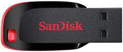 Фото SanDisk Cruzer Blade 128 GB (SDCZ50-128G-B35)