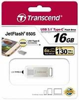 Фото Transcend JetFlash 850 16 GB
