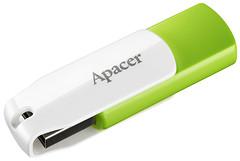 Фото Apacer Handy Steno AH335 16 GB (AP16GAH335G-1)