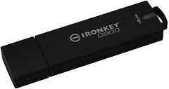Фото Kingston Ironkey D300 Managed 4 GB (IKD300M/4GB)