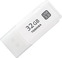 Фото Toshiba Hayabusa 3.0 U301 32 GB (THN-U301W0320E4)