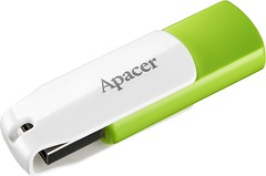 Фото Apacer Handy Steno AH335 64 GB (AP64GAH335G-1)