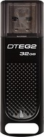 Фото Kingston DataTraveler Elite G2 32 GB (DTEG2/32GB)