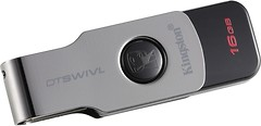 Фото Kingston DataTraveler Swivl 32 GB (DTSWIVL/32GB)