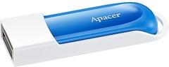 Фото Apacer Handy Steno AH23A 16 GB (AP16GAH23AW-1)