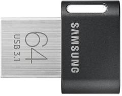 Фото Samsung Flash Drive Fit Plus 64 GB (MUF-64AB)