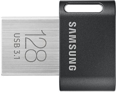 Фото Samsung Flash Drive Fit Plus 128 GB (MUF-128AB)