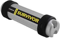 Фото Corsair Flash Survivor 3.0 B 32 GB (CMFSV3B-32GB)