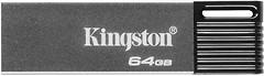 Фото Kingston DataTraveler Mini 64 GB (DTM7/64GB)