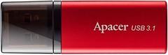 Фото Apacer Handy Steno AH25B Red 128 GB (AP128GAH25BR-1)