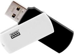Фото GoodRAM Colour Mix Black-White 8 GB (UCO2-0080KWR11)