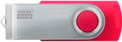 Фото GoodRAM Twister Red 3.0 8 GB (UTS3-0080R0R11)
