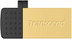 Фото Transcend JetFlash 380 Gold 16 GB (TS16GJF380G)