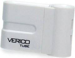 Фото Verico Tube White 8 GB (1UDOV-P8WE83-NN)