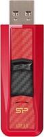 Фото Silicon Power Blaze B50 Red 32 GB (SP032GBUF3B50V1R)