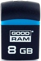 Фото GoodRAM Piccolo Black 8 GB (UPI2-0080K0R11)