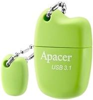 Фото Apacer Handy Steno AH159 Green 64 GB (AP64GAH159G-1)