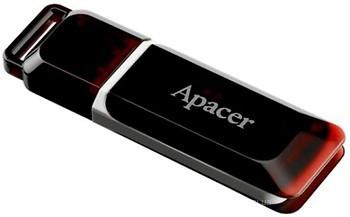 Фото Apacer Handy Steno AH321 16 GB (AP16GAH321R-1)