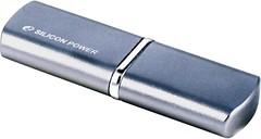 Фото Silicon Power LuxMini 720 Deep Blue 32 GB (SP032GBUF2720V1D)