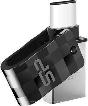 Фото Silicon Power Mobile C31 64 GB (SP064GBUC3C31V1K)