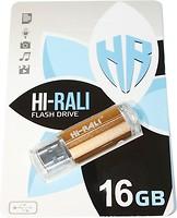 Фото Hi-Rali Corsair 2.0 Bronze 16 GB (HI-16GBCORBR)