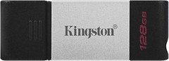 Фото Kingston Data Traveler 80 128 GB (DT80/128GB)