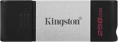 Фото Kingston Data Traveler 80 256 GB (DT80/256GB)