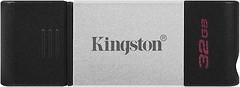 Фото Kingston Data Traveler 80 32 GB (DT80/32GB)