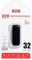 Фото XO U20 32 GB Black