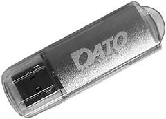 Фото Dato DS7012 16 GB Silver