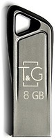 Фото T&G Classic Series Metal TG114 8 GB (TG114-8G)