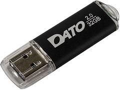 Фото Dato DS7012 4 GB Black